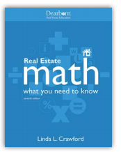 Real Estate matc in college subjects