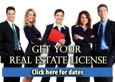 SC Real Estate License Classes