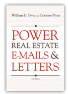 power real estate emails letters With power real estate letters
