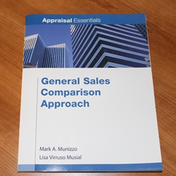QE-11: General Appraiser Sales Comparison Approach