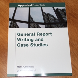 QE-14: General Appraiser Report Writing & Case Studies