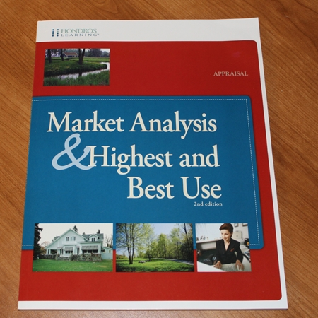QE-4: Market Analysis and Highest & Best Use