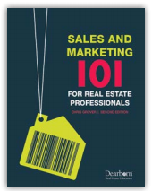 Sales & Marketing 101 for Real Estate Agents