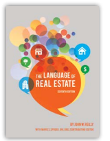 The Language of Real Estate Textbook