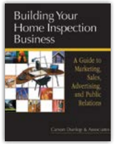 Building Your Home Inspection Business