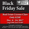 BLACK FRIDAY SPECIAL - Unit I Real Estate Licensing prepare for the real estate exam, psi real estate exam, real estate academy, real estate agency, real estate agent class, real estate agent classes, real estate agent course, real estate agent courses, real estate agent education, real estate agent exam, real estate agent license, real estate agent school, real estate agent schools, real estate agent training, real estate agent, real estate agents, real estate career training, real estate career, real estate careers, real estate certificate, real estate certification, real estate class, real estate classes real estate colleges, real estate commission, real estate, license testing, realtor licence, accredited real estate schools, real estate study, real estate prep school, real estate sales