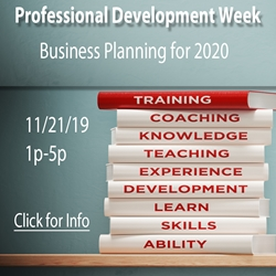Business Planning 2020 with Reggie Murphy real estate sales license, real estate agent business plan, real estate school of sc