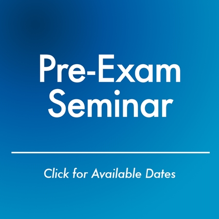 Pre-Exam Seminar for National Review