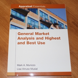 QE-10: General Appraiser Market Analysis and Highest & Best USe