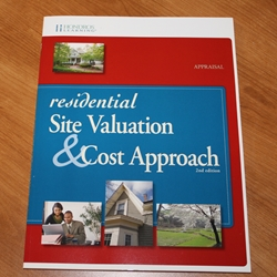 QE-5: Residential Site Valuation & Cost Approach