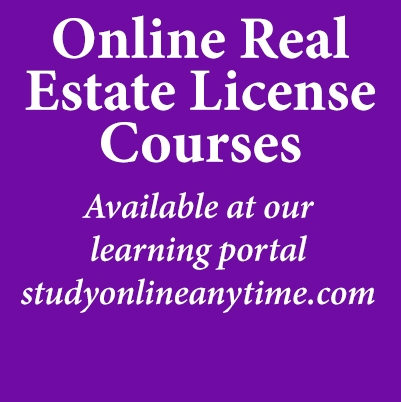 Unit I & II Real Estate Licensing - ONLINE Self-Paced. Sign Up at www.studyonlineanytime.com prepare for the real estate exam, psi real estate exam, real estate academy, real estate agency, real estate agent class, real estate agent classes, real estate agent course, real estate agent courses, real estate agent education, real estate agent exam, real estate agent license, real estate agent school, real estate agent schools, real estate agent training, real estate agent, real estate agents, real estate career training, real estate career, real estate careers, real estate certificate, real estate certification, real estate class, real estate classes real estate colleges, real estate commission, real estate, license testing, realtor licence, accredited real estate schools, real estate study, real estate prep school, real estate sales