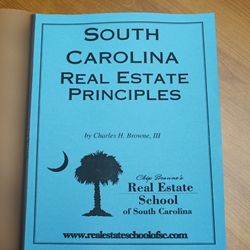 First Year Sales Real Estate Licensing - UPSTATE